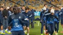 WM 2014: Ribery-Aus schockt Frankreich
