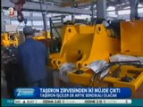 Taşeron Zirvesinden İki Müjde Çıktı. 6.5 Milyon İşçiye Sendika Kapısı Aralandı - Grup Başkanvekili Nurettin Canikli
