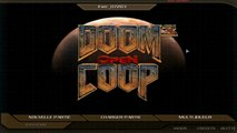 Doom 3 Open Coop Mod - FR CoOp Gameplay [MoiCoopToi]