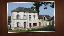 A vendre - Maison/villa - FERRIERES EN GATINAIS (45210) - 9 pièces - 250m²