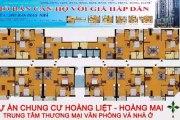 Bán chung cu South Tower Hoàng Liệt Thanh Trì, Bán trả góp chung cư Tower Hoàng Liệt Thanh Trì