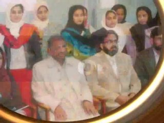 Nadia Batool Bokhari VO Laurel  Home School