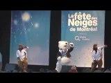 La Danse de Boule de Neige Montreal
