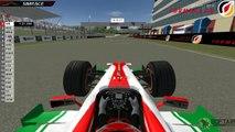 FGR-Testrennen Mugello