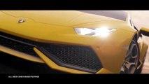 E3 2014: Forza Horizon 2 - Official Gameplay Teaser [EN]