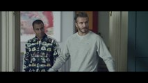 House Match ft. Beckham, Zidane, Bale and Lucas Moura- all in or nothing -- adidas Football