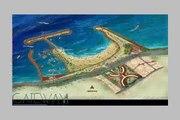 Luxury Suite sea view in San Stefano Alexandria