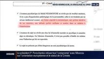 7 jours BFM: Mehdi Nemmouche, du braquage au jihad – 07/06