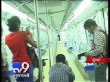 Row erupts over fare a day before Mumbai Metro opens - Tv9 Gujarati