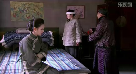 刀客家族的女人 第40集 Woman in a family of Daoke Ep40