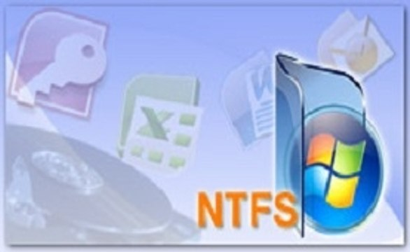 How to Use NTFS