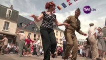 Carentan fête le 70 éme anniversaire du débarquement [TéVi] 14_06_07