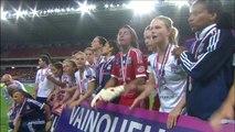 Coupe de France féminine : Finale, les buts d'OL-PSG (2-0)