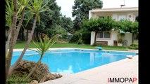 Vente - Maison La Londe-les-Maures - 875 500 €
