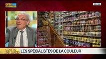 Les experts de la couleur, dans Goûts de luxe Paris - 08/06 3/8