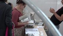 The Urburb. Israeli Pavilion at Venice Architecture Biennale 2014