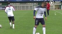 Equipe de France : Pogba roi de la danse, Griezmann accro à FIFA !