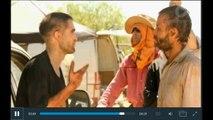 Robert Pattinson, Guy Pearce and David Michôd Interview with Ten (Australia)