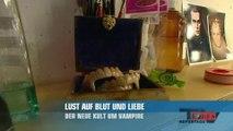 Lust auf Blut und Liebe - 2010 - Der neue Kult um Vampire  - by ARTBLOOD