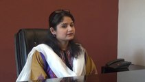 Interview on Bipolar Disorder by Miss Asma Qureshi (Psychologist) with a Recovering Bipolar Miss Mariam Part 1
