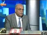 Najam Sethi's Another Message For Mubashir Luqman | very interesting Video
