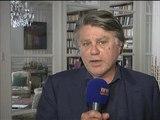 """""""Fournée"""": Gilbert Collard réagit à la nouvelle sortie polémique de Jean-Marie Le Pen pour BFMTV – 08/06"""