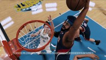"E3 2014: NBA 2K15 - Offizieller Revel Trailer ""Most Valuable Players"" (DE)"
