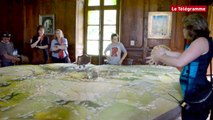 Le Guerno. Le plein de projets pour Branféré et l'école Nicolas Hulot (3)