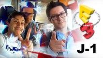 E3 2014 : la Team Gameblog est prête
