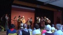 Hautes-Alpes: Danse Folklorique à la Salle Les Alpes