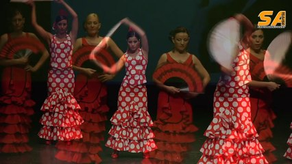 070614 festival flamenco AC Dansa SAB