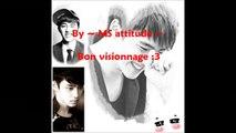 Bienvenue #1 ( blog kpop-attitude )