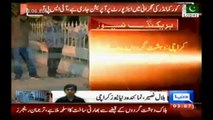 Karachi Airport Attack- Indian Made weapons recovered from dead foreign terrorists