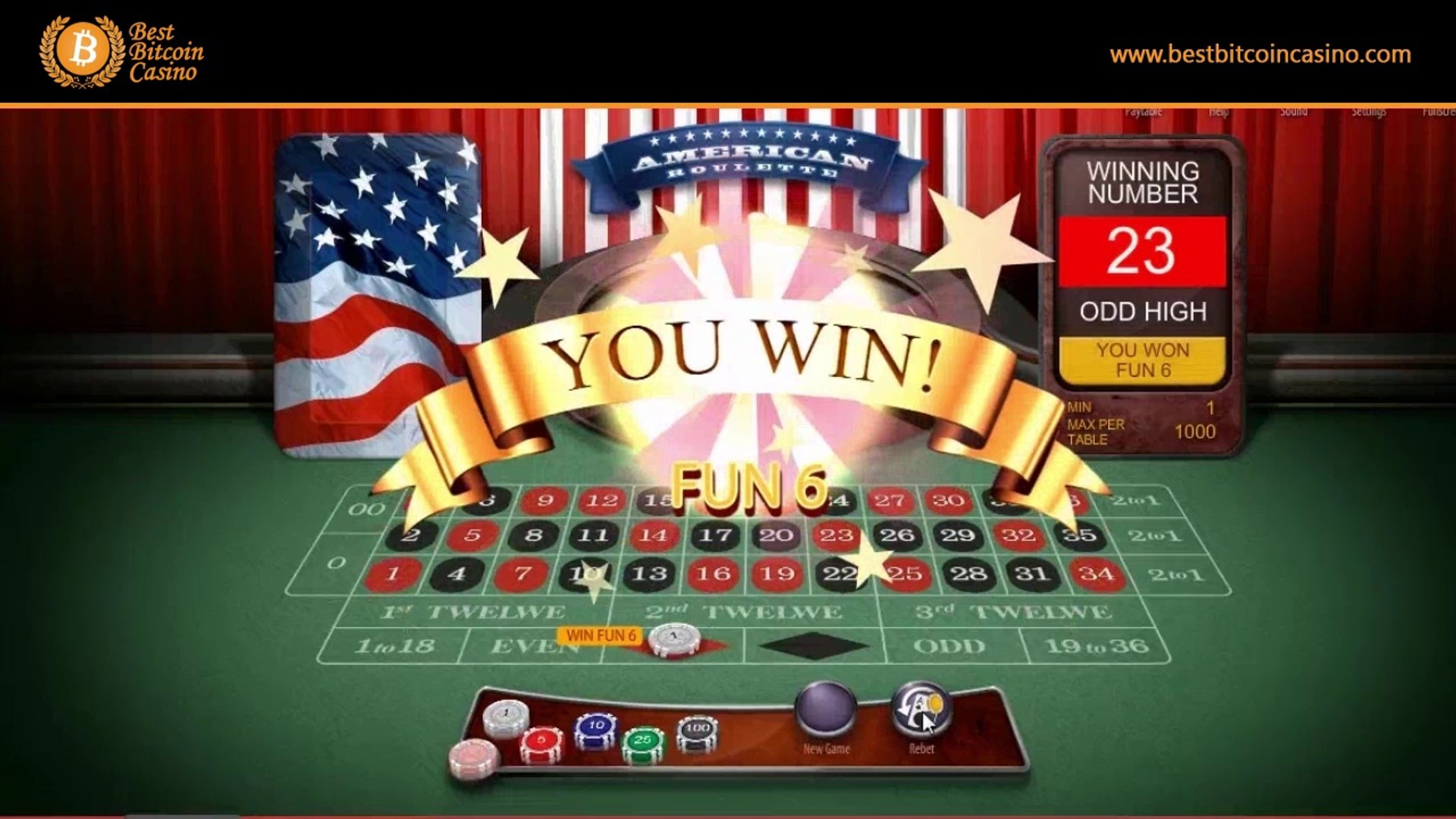 Give Bcourt Casino to Try the Fun Filled Bitcoin Casino