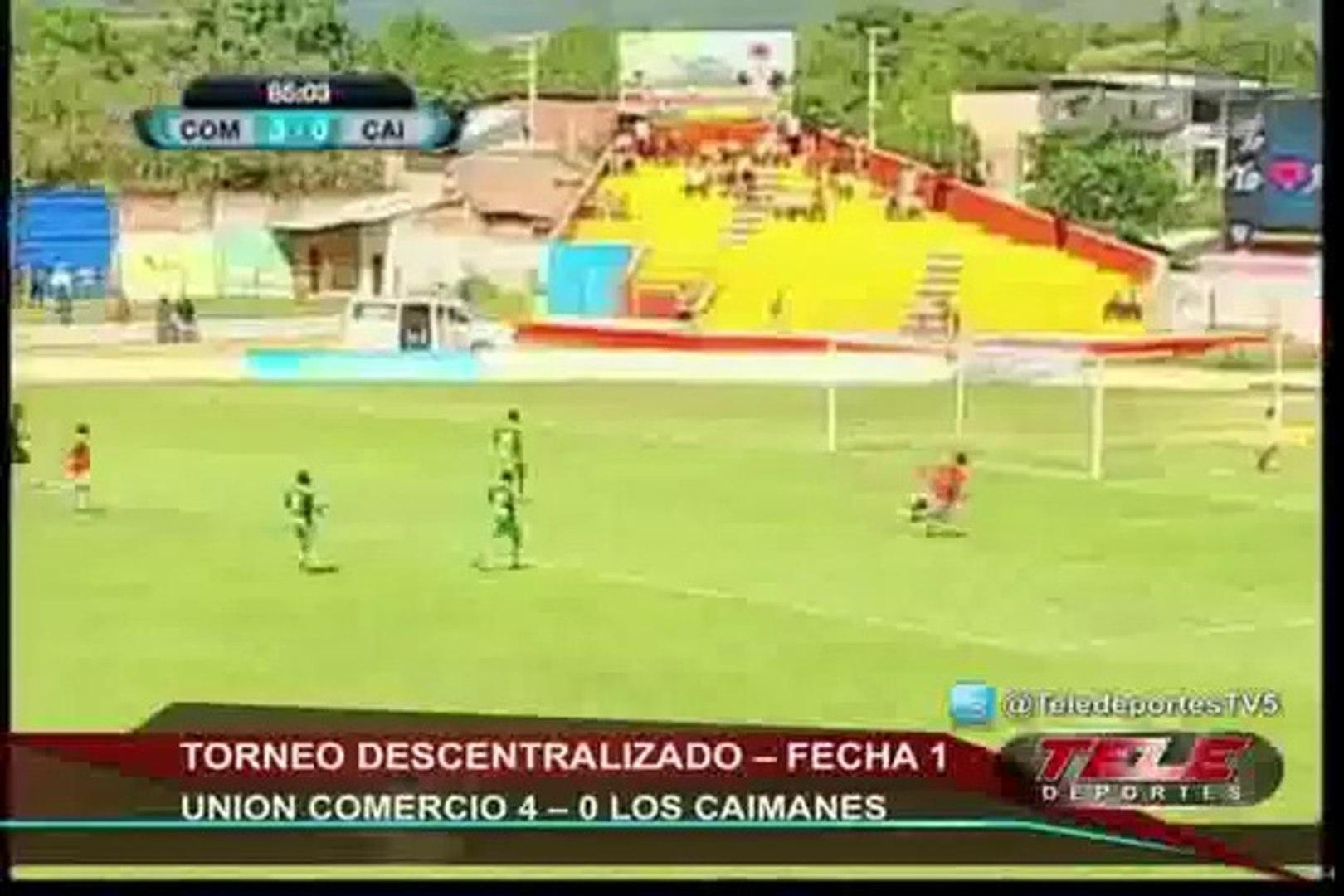 Torneo Apertura: Alianza Lima empató 1 a 1 con Inti Gas en Ayacucho (2/2)