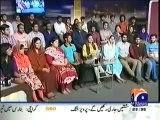 Khabar Naak 8 June 2014 On Geo News Full Comedy Show Best Of Khabarnaak
