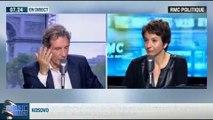 RMC Politique: Nicolas Sarkozy tente d'accélérer son retour en politique - 09/06
