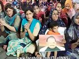MQM Dharna For Altaf Hussain Bhai By I.T Cell NNS