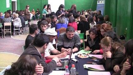ICHD THM | Shahumyan Community Budget