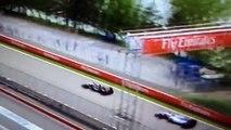 GP du Canada 2014 : accrochage spectaculaire entre Perez et Massa