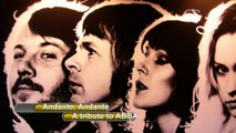 Andante Andante (ABBA)- Bich Thuy cover