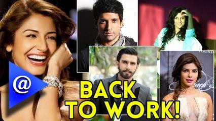 Anushka Sharma joins cast of Dil Dhadakne Do.