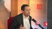 Thierry Mandon : « Enfin, on remet à plat toute l'organisation territoriale du pays »