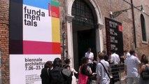 Biennale di Architettura, ricerca ma anche istanze sociali