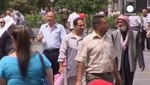 Syrian President Bashar al-Assad announces prisoner amnesty