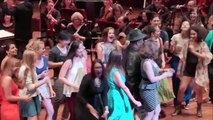 Seattle Symphony Performs 'Baby Got Back' With Sir Mix-A-Lot