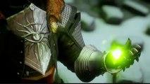 Dragon Age 3 Inquisition Trailer (E3 2014)
