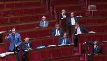 Face à Christiane Taubira, Guillaume Larrivé défend le principe des peines-planchers contre les récidivistes