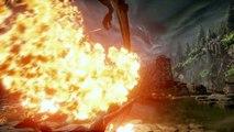 Dragon Age : Inquisition - Bande-annonce E3
