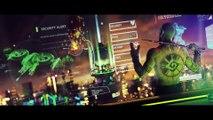 Crackdown 3 - Bande-annonce E3 2014